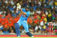 Shikhar Dhawan Busy Plotting India Return