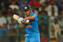 Vijay Hazare Trophy: MS Dhoni Scores 43 But Jharkhand Loses to Karnataka