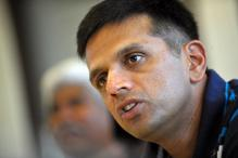 Priceless Experience for the Young Cricketers, Says U-19 Coach Rahul Dravid