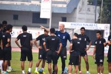 I-League 2017: DSK Shivajians Eye 'Maharashtra Derby' Victory