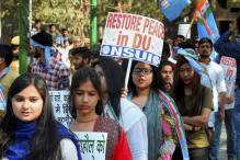 How Ramjas College Violence Spilled Over to the Cyber Space