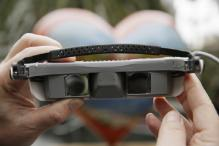 ESight Creates Electronic Glasses For Visually Impaired