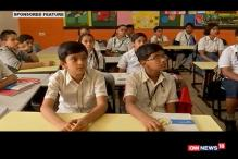 E-Dac Presents Promising Schools of India