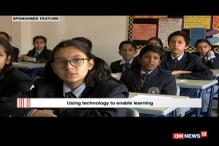 E-DAC Promising Schools of India: Venkateshwar Global, Maxfort and Central Academy School