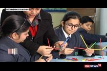 E-DAC Promising Schools of India: Millennium School, Gurukul International And VIS