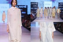 LFW 2017: Bollywood is Mass Frenzy, I Prefer Class Following, Says Eka's Rina Singh