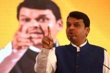Let Rahul Take Rs 5,000 crore and Waive Loans of Maharashtra Farmers, Says Fadnavis