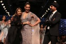 Lakme Fashion Week 2017: Falguni Shane Peacock Wish To Dress All Indian Sportswomen