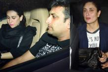 Karisma Kapoor, Sandeep Toshniwal Join Kareena-Saif, Sara, Ranbir for a Gala Night