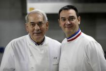 French Chef Takes Kosher Challenge in Jerusalem