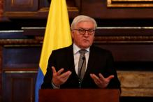 'Anti-Trump' Steinmeier Elected German President