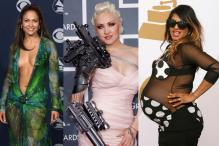 Grammy Awards 2017: 7 Most Controversial Red Carpet Outfits Ever