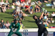 New Zealand vs South Africa, 4th ODI: As It Happened