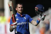Alex Hales Called Up to England Tour After Rapid Recovery