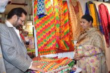 2nd Edition Of Centre's 'Hunar Haat' To Unfold This Month