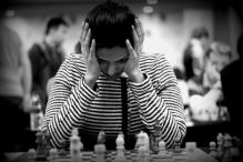Harika Dronavalli Loses First Game, Faces Ouster Threat at World Chess Championship
