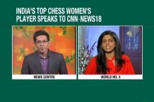 World Chess Championship: Dronavali Harika Settles for Bronze