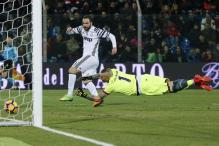Serie A: Juventus See Off Crotone to Go Seven Points Clear