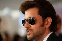 Hrithik Roshan Would Love to Dance With 500 kg Egyptian Woman