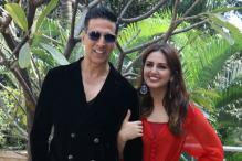 Didn't Feel Ignored At All: Huma Qureshi On Working With Akshay Kumar In Jolly LLB 2