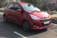 New 2017 Hyundai Grand i10 Facelift Review