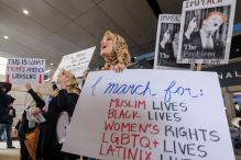 In Blow to Donald Trump, US Judges Reject Travel Ban