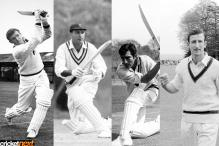 Australia In India: Test History - Part 1 - 1956-57 to 1969-70
