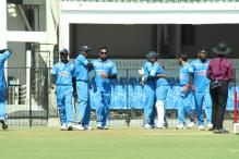 Blind World T20: India Thrash Australia by 128 Runs