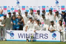 India vs B'desh: Jadeja, Ishant End Bangla Resistance As Hosts Win Big