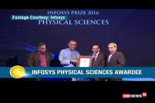 8th Infosys Science Foundation Awards