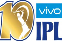 Indian Premier League 2017 Logo Unveiled