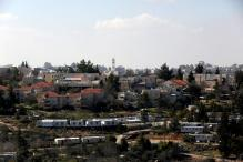 White House Says Israeli Settlement Building May Not Help Peace