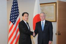 US-Japan Alliance 'Cornerstone' of Stability: James Mattis