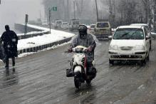 Traffic Partially Open on Jammu-Srinagar Highway