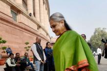 Rajya Sabha Dy Chairman Kurien Ticks off Jaya Bachchan