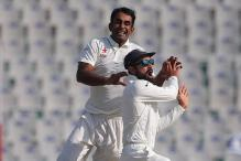Axar, Jayant Could be Called Up As Cover for Third Test