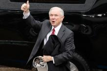 Jeff Sessions Confirmed to be the Next Attorney General