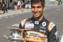 Racer Jehan Daruvala Makes History by Winning New Zealand Grand Prix