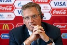 Former FIFA Secretary General Jerome Valcke Appeals 10-year Soccer Ban