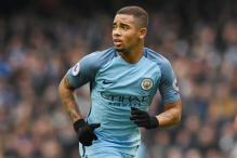 Gabriel Jesus Delighted by Flying Manchester City Start