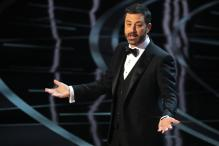 Jimmy Kimmel Gets Emotional While Talking About His Son's Heart Surgery