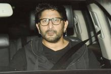 Was Jobless for Three Years; I Did Odd Jobs, but Not Films: Arshad Warsi
