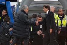 Jose Mourinho Taunts Chelsea in Style Wars