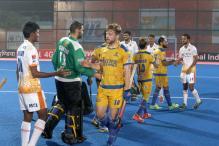 HIL 2017: Kalinga Thrash Punjab 7-0 to Enter Semis