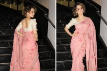 These Drapes Make For Perfect Summer Sarees