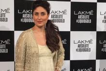 LFW 2017: Kareena Kapoor Khan Brings Down The Curtain With Anita Dongre's Finale