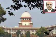 SC Defers Contempt Hearing as Justice Karnan Fails to Appear
