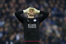 Leicester City Will Go Down If We Don't Improve Quickly - Schmeichel