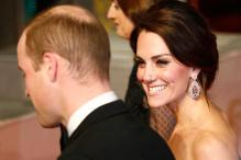 Kate Middleton Takes Away The Limelight From Meryl Streep, Nicole Kidman at BAFTA Red Carpet