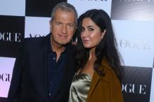Mario Testino's Humility Adds To His Incredible Talent, Says Katrina Kaif